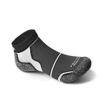 Дамски Чорапи MORE MILE New York Cushioned Ladies Running Socks 509199