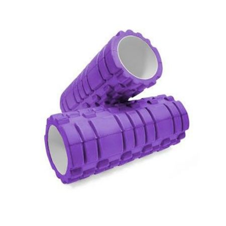 Релефен Фоумролер MORE MILE The Beast Foam Roller 508981