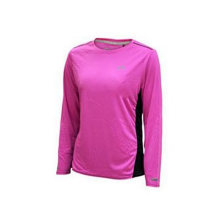 Детска Блуза MORE MILE Tech Long Sleeve Girls Running Top 508864 MM1679