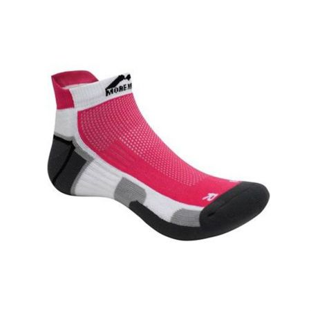 Дамски Чорапи MORE MILE Miami Ladies Running Socklet 509180