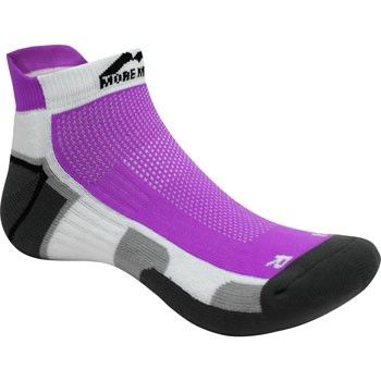 Дамски Чорапи MORE MILE Miami Ladies Running Socklet 509108