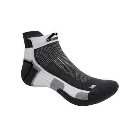 Мъжки Чорапи MORE MILE Miami Running Socklet  509088 MM1706