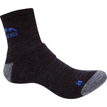 Мъжки Чорапи MORE MILE Vermont Wool Running Sock  509116 MM1833