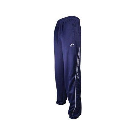 Мъжки Панталон MORE MILE Tricot Training Football Pants  508383  MM1696