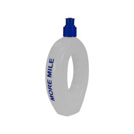 Бутилка MORE MILE 500ml Hand Held Runners Water Bottle 508988