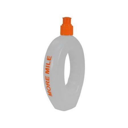 Бутилка MORE MILE 500ml Hand Held Runners Water Bottle 508987