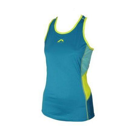 Дамски Потник MORE MILE Racer Back Ladies Running Vest 508794