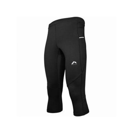 Мъжки Клин MORE MILE More-Tech Mens 3/4 Capri Running Tights  508492