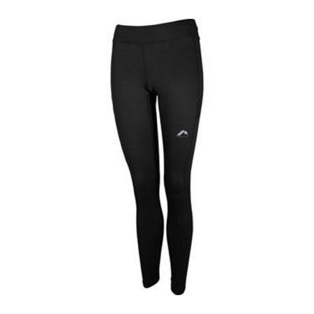 Дамски Клин MORE MILE More-Tech Ladies Long Running Tights 508789
