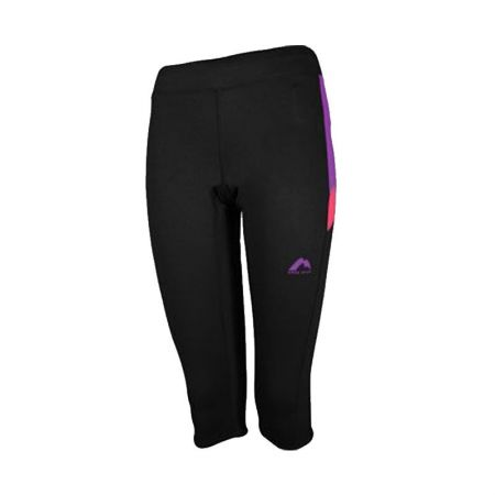 Дамски Клин MORE MILE More-Tech Ladies 3/4 Capri Running Tights 508791