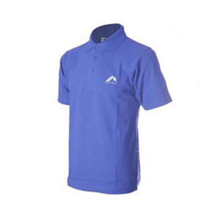 Мъжка Тениска MORE MILE Short Sleeve Mens Polo Shirt 508515