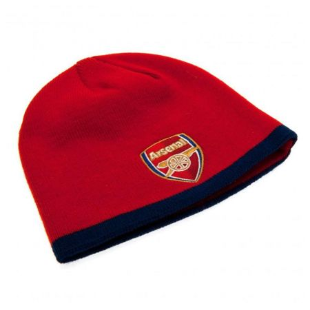 Зимна Шапка ARSENAL Knitted Hat 500488 v45kjnar
