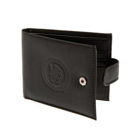 Портфейл CHELSEA Embossed Leather Wallet 501182
