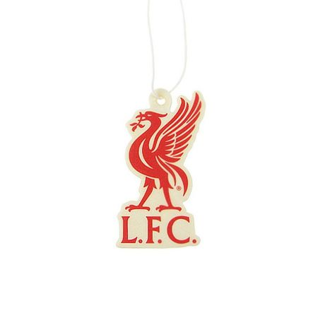 Ароматизатор LIVERPOOL Air Freshener 500957 d75airliv