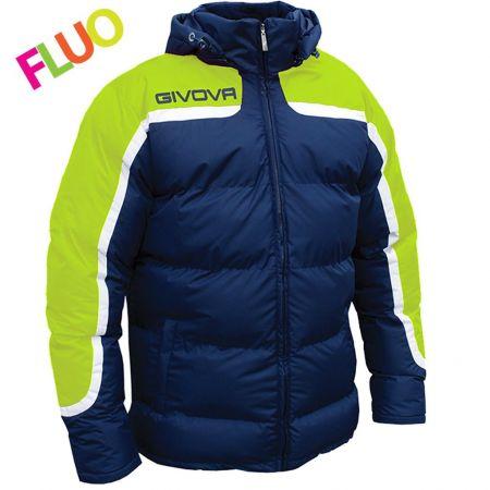 Детско Яке GIVOVA Giubbotto Antartide 0419 505300 g010