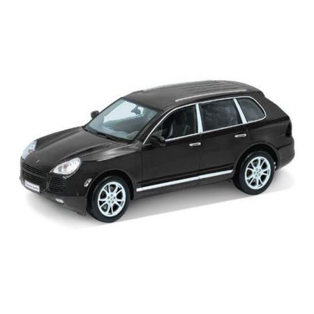 Количка Porsche 1:18 Cm 503282 210312-Black
