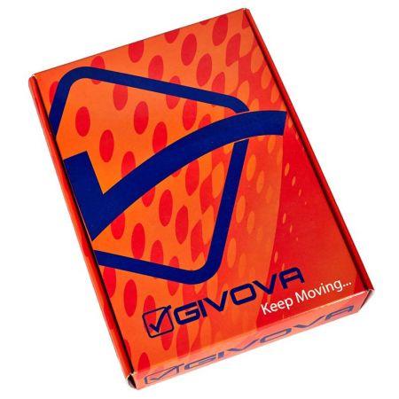 Мъжка Тениска GIVOVA Running Corpus 2 0007 504799 MAE011 изображение 5