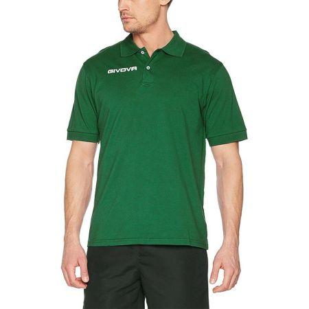 Мъжка Тениска GIVOVA Polo Summer 0013 511788 ma005