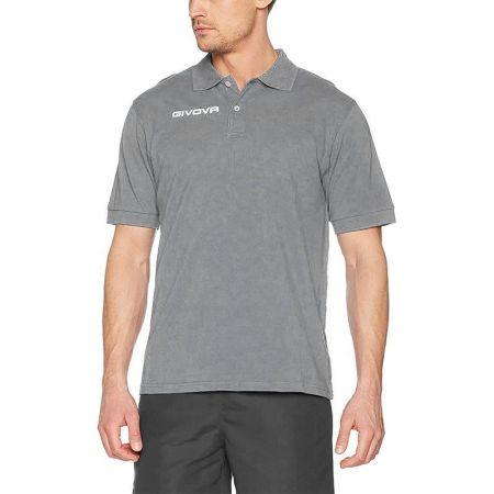 Мъжка Тениска GIVOVA Polo Summer 0043 511789 ma005
