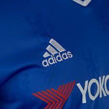 Официална Фланелка Челси CHELSEA Mens Home Shirt 16-17 504139  изображение 8