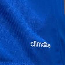 Мъжка Тениска ADIDAS Playera 14 Climalite Training T-shirt 503537 F50491 изображение 5