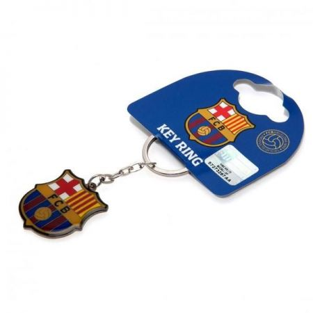 Ключодържател BARCELONA Metal Key Ring 500489 1511-a25krcba изображение 2