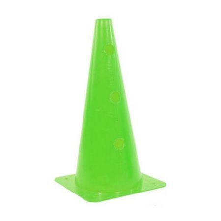 Конус С Дупки MAXIMA Cone With Holes 47 Cm 503174 200867-Green