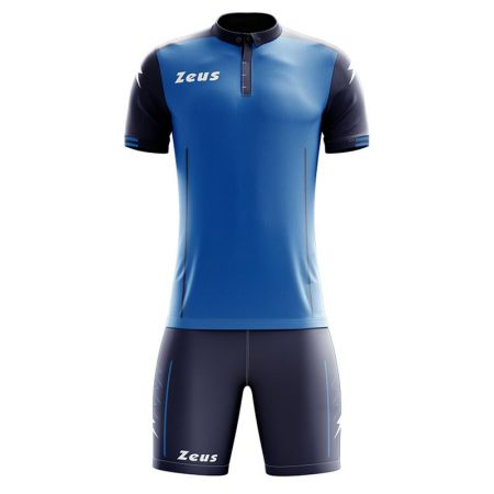 Футболен Екип ZEUS Kit Aquarius 0201 505688 KIT AQUARIUS
