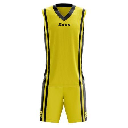 Детски Баскетболен Екип ZEUS Kit Bozo 0914 506173 Kit Bozo