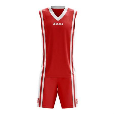 Детски Баскетболен Екип ZEUS Kit Bozo 0616 506182 Kit Bozo