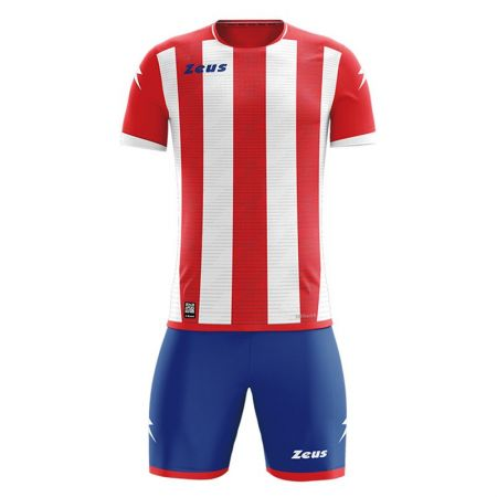 Футболен Екип ZEUS Kit Icon Atletico Madrid 515137 KIT ICON