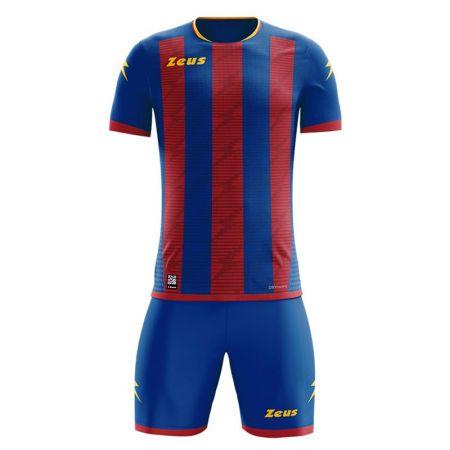 Футболен Екип ZEUS Kit Icon Barcelona 515138 KIT ICON
