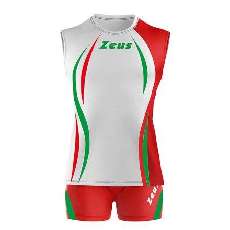 Детски Волейболен Екип ZEUS Kit Klima 160611 506037 Kit Klima