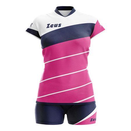 Дамски Волейболен Екип ZEUS Kit Lybra Donna 280116 506052 Kit Lybra Donna