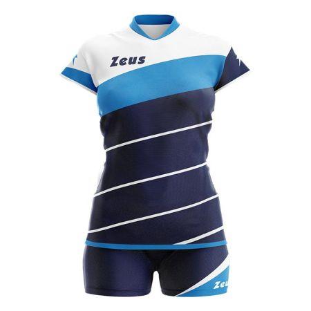 Дамски Волейболен Екип ZEUS Kit Lybra Donna 012416 506051 Kit Lybra Donna