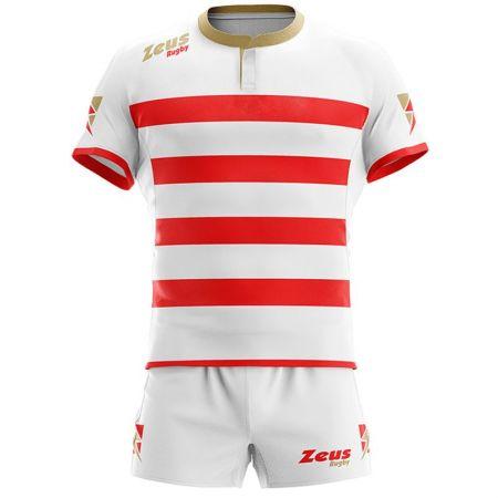 Ръгби Екип ZEUS Kit Recco 160621 507592 Kit Recco