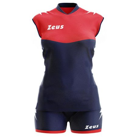 Волейболен Екип ZEUS Kit Volley Sara Slim Fit 0106 509703 Kit Volley Sara