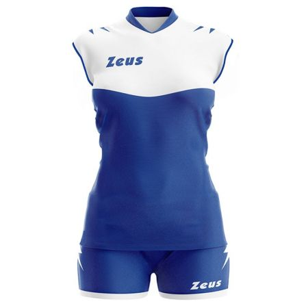 Волейболен Екип ZEUS Kit Volley Sara Slim Fit 0216 509705 Kit Volley Sara
