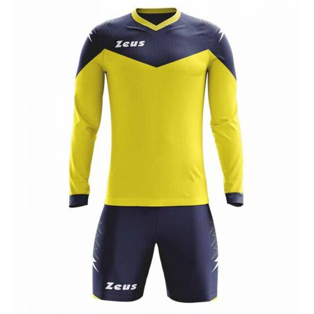 Детски Футболен Екип ZEUS Kit Ulysse ML 511692 Kit Ulysse ML