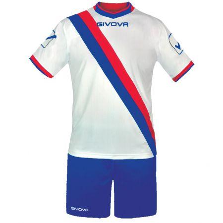 Детски Футболен Екип GIVOVA Football Kit Trasversal 0212 504547 KITC20