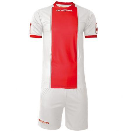Футболен Екип GIVOVA Football Kit Paris 0312 510758 KITC62