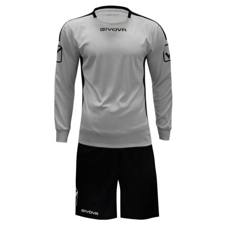 Мъжки Вратарски Екип GIVOVA Goalkeeper Kit Hyguana 2710 514902 KITP009