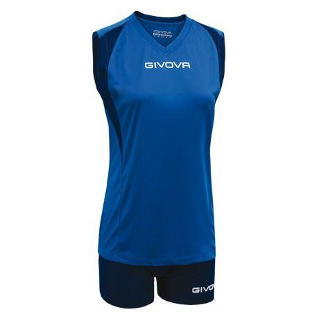 Волейболен Екип GIVOVA Kit Spike 0204 505444 kitv07