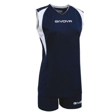 Волейболен Екип GIVOVA Kit Spike 0403 505446 kitv07