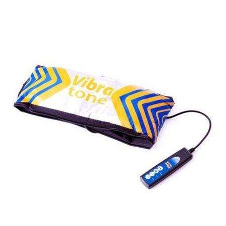 Колан За Отслабване MAXIMA Vibra Tone Slimming Belt 502955