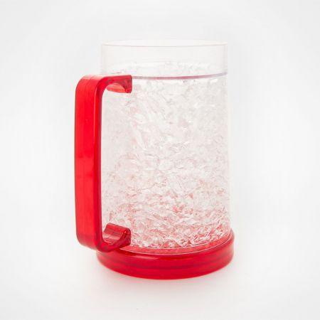 Охлаждаща Чаша LIVERPOOL Plastic Freezer Tankard 500760 p80freliv-5991 изображение 2
