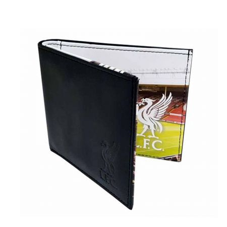 Портфейл LIVERPOOL Panoramic Leather Wallet 500246 m34801lv-2751