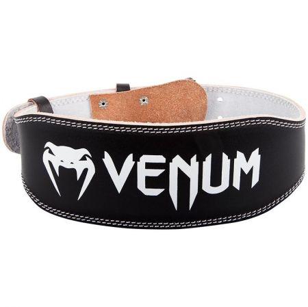 Колан За Фитнес VENUM Hyperlift Leather Weightlifting Belt 514511 03110-001
