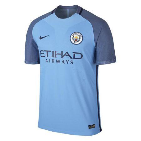 Официална Фланелка Манчестър Сити MANCHESTER CITY Mens Home Shirt 16-17 504147