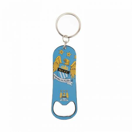 Отварачка MANCHESTER CITY Bottle Opener Keychain 501033